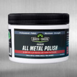 Maximum Strength All Metal Polish