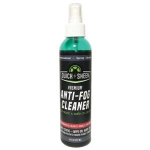 Anti-Fog Spray Cleaner