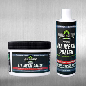 Basic Metal Care Kit