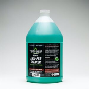 Anti-Fog Cleaner Gallon